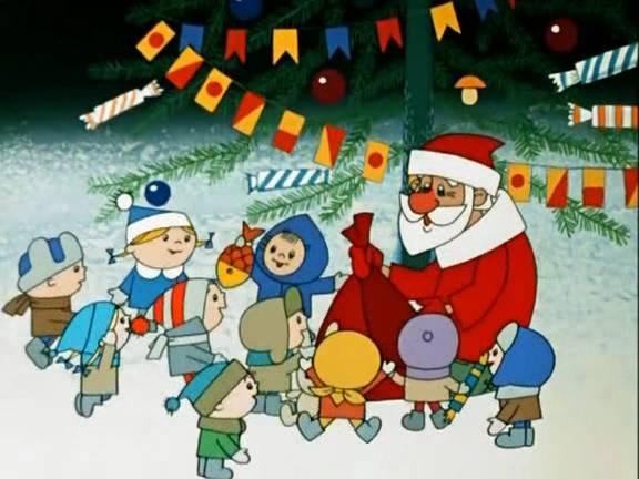 Раскраски Дед Мороз и Снегурочка скачать и распечатать
